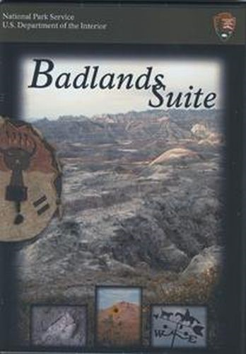 Badlands Suite
