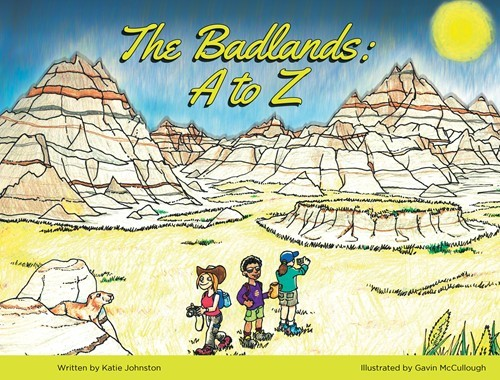 The Badlands: A to Z