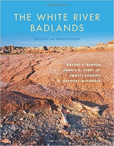 White River Badlands