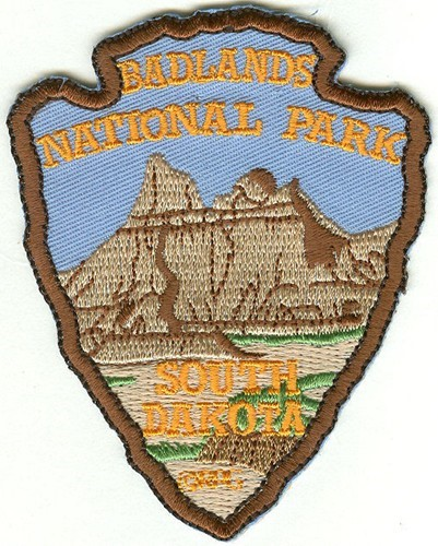 Arrowhead Patch