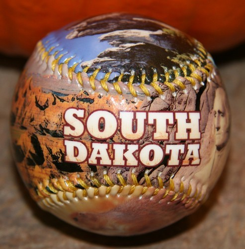 South Dakota Baseball