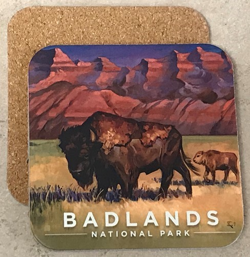 Badlands Natural History Association Online Shop: Park Souvenirs